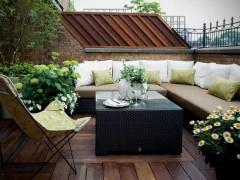 Idee per arredare il terrazzo | ArredandoCasa
