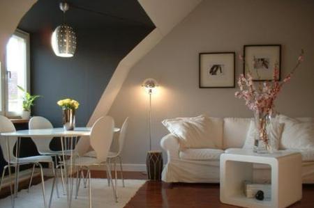 Qualche idea per far sembrare la tua casa pi grande for Arredare piccoli appartamenti