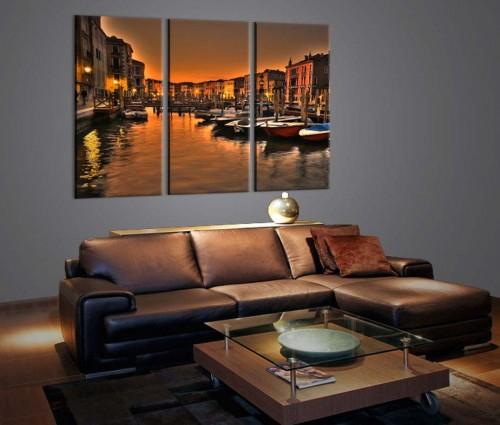 Piccola guida alla scelta dei quadri arredandocasa - Quadri arredamento casa ...