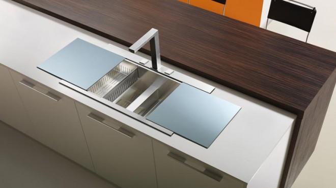 L importanza dei lavelli da cucina arredandocasa